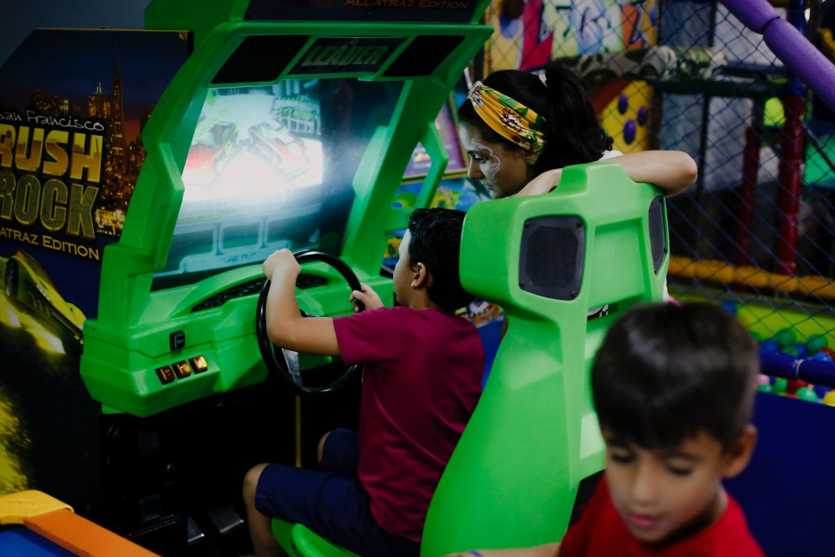 Play these 5 tough online driving games with your buddies.
